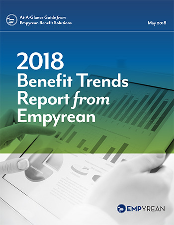 2018 Benefit Trends Report