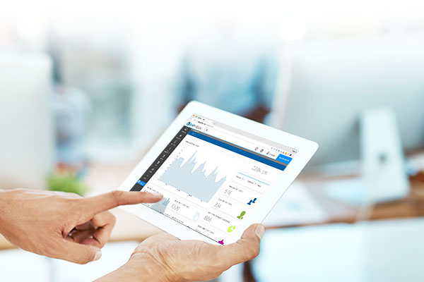 Online HR Benefits Administration Software and Analytics