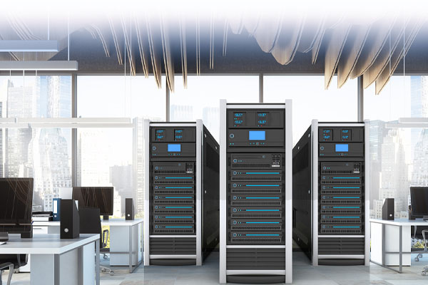 Benefits Administration Technology & Enterprise-Level Security