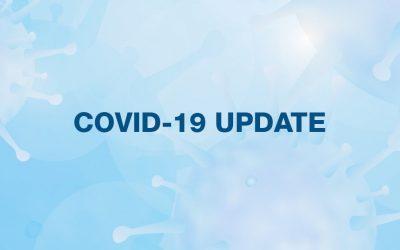 COVID-19 Update: Empyrean Response to the Novel Coronavirus